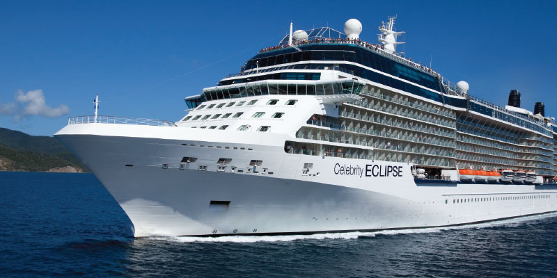 Celebrity Cruises Africa and Europe Explorations
