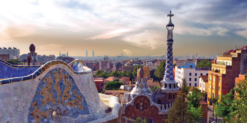 Celebrity Cruises Spain & Mediterranean Explorations