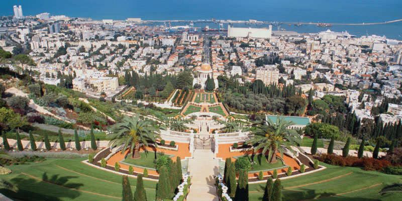 Israel & Mediterranean Explorations Package