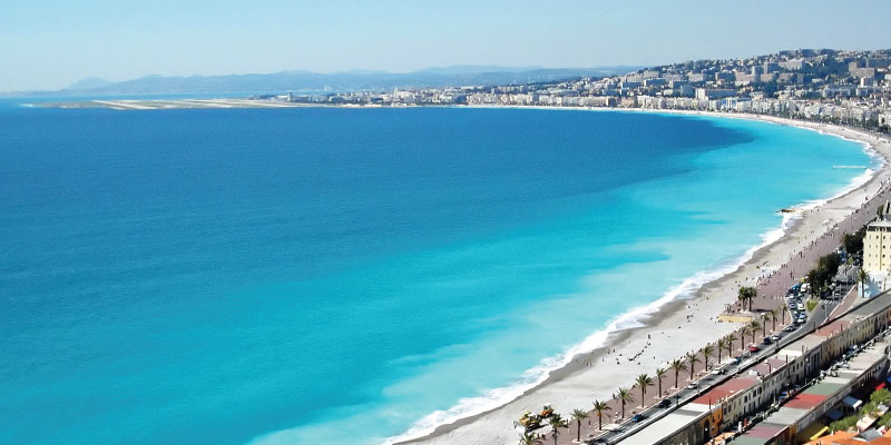 South of France & Mediterranean Explorations Package