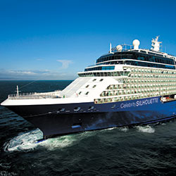 Celebrity Silhouette, Celebrity Cruises, Solstice Ships, Mediterranean, Caribbean, Italy, Croatia