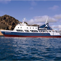 Galapagos Islands, Celebrity Cruises, Celebrity Xperience, expedition travel, sailing yacht