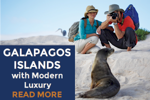 Celebrity Cruises Galapagos Islands