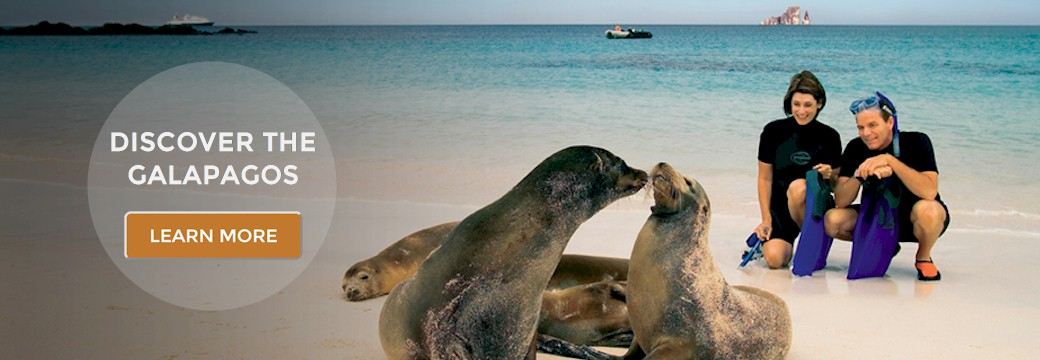 Celebrity Cruises to the Galapagos